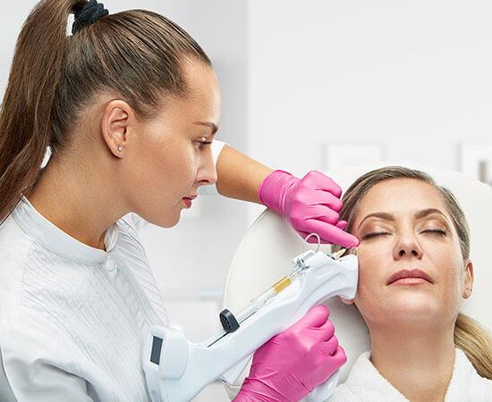 جراحة التجميل بالليزر